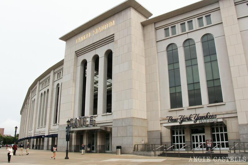Visitar el Bronx Que ver Estadio Yankees