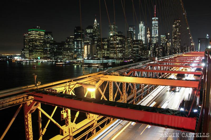 Que-ver-Nueva-York-un-dia-Ruta-Manhattan-Puente-de-Brooklyn