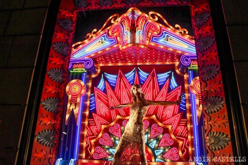 Las mejores decoraciones y escaparates navideños de Nueva York - Bergdorf-Goodman