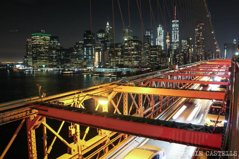 Curiosidades-de-Nueva-York-que-te-sorprenderan-Puente-Brooklyn