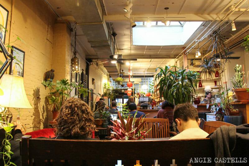Curiosidades-de-Nueva-York-Cafe-West-Village