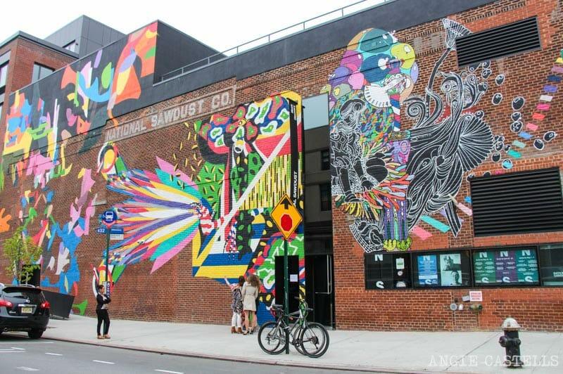 Curiosidades-de-Nueva-York-que-te-sorprenderan-Williamsburg