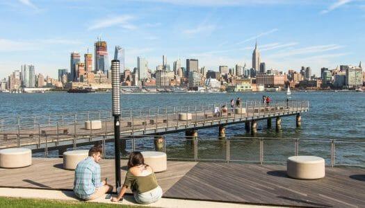 15 lugares para disfrutar del skyline de Nueva York gratis
