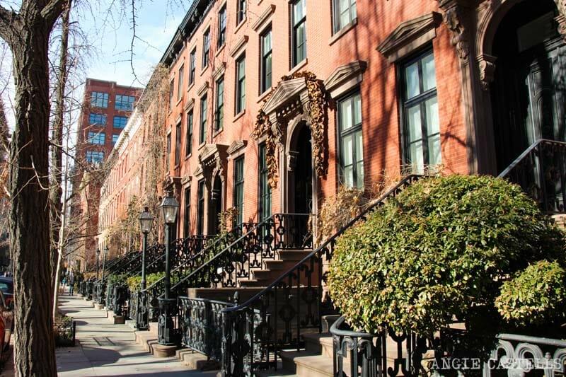 Guía del West Village de Nueva York: Leroy Street