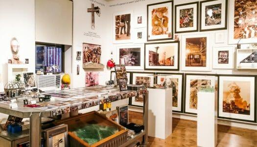 Ground Zero Museum Workshop, el museo más emotivo del 11-S