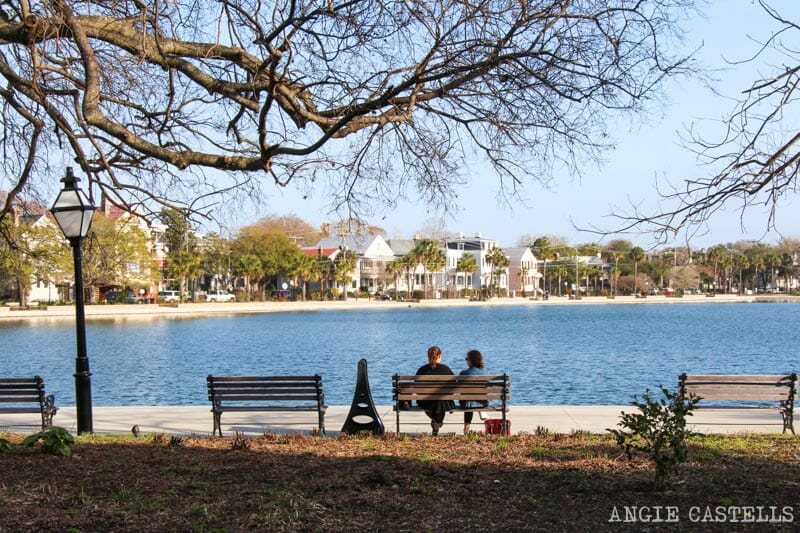 Guía de Charleston: Qué ver en 2 días - Colonnial Lake