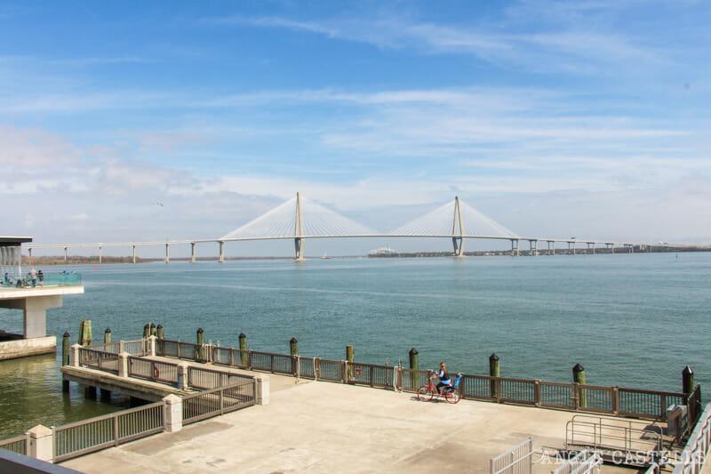 Guía de Charleston: Qué ver en 2 días - Fort Sumter Visitor Center