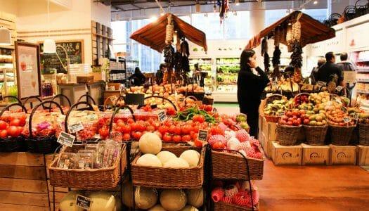Dónde ir al supermercado en Nueva York
