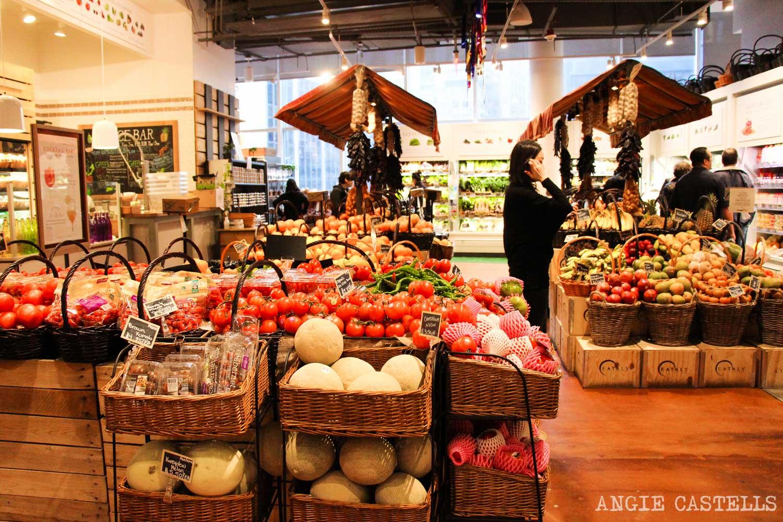 Supermercados de Nueva York: dónde comprar y consejos - Eataly