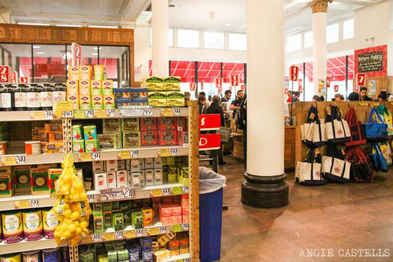 Supermercados de Nueva York: dónde comprar y consejos - Trader Joe's