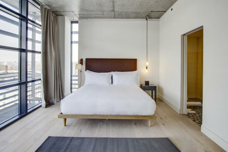 Los mejores hoteles de Queens - Long Island City - Boro Hotel