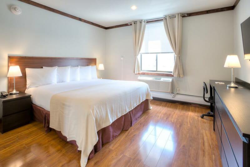 Los mejores hoteles de Queens - Long Island City - The LIC Hotel