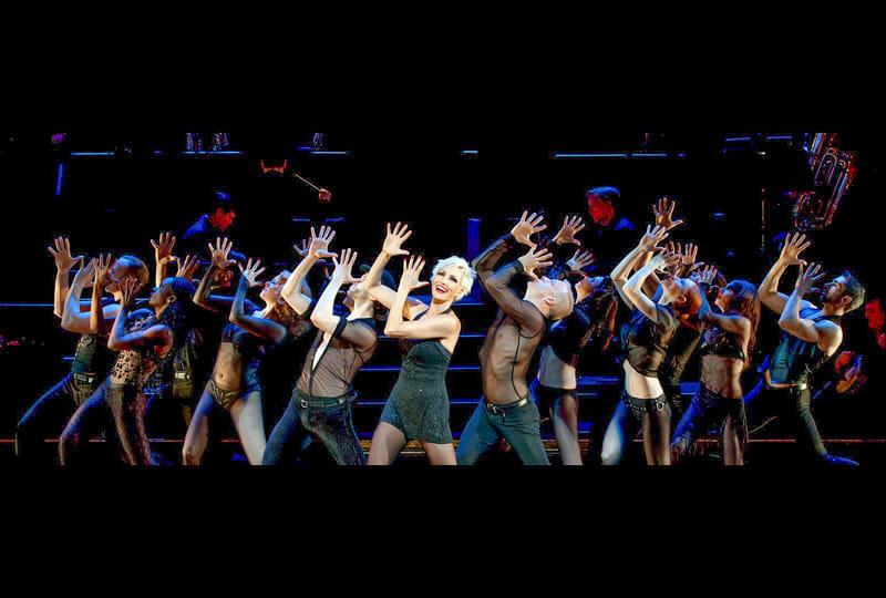Los mejores musicales de Broadway - Chicago