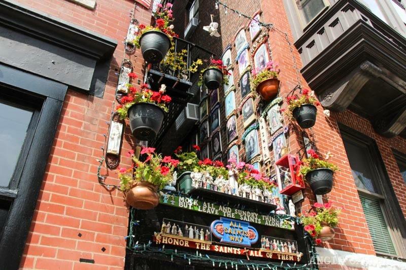 Qué ver en Boston en una excursión desde Nueva York - All Saints Way