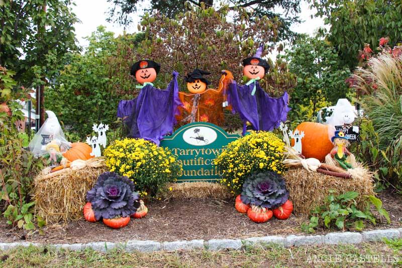 Visitar Sleepy Hollow en Halloween - Excursión desde Nueva York