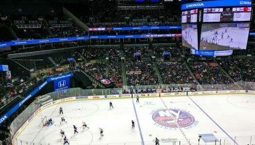 Cómo ver un partido de hockey sobre hielo en Nueva York