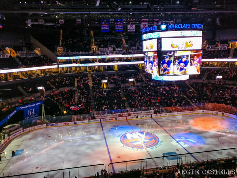 Cómo ver un partido de hockey sobre hielo en Nueva York - Consejos y entradas