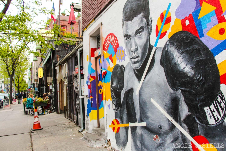 Guía de Williamsburg, Brooklyn - Las mejores tiendas, restaurantes y arte urbano