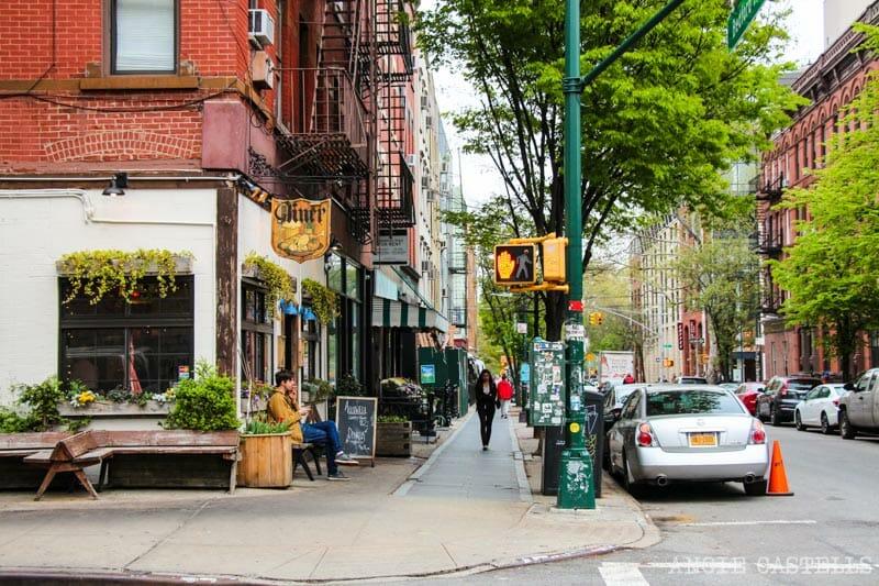 Guía de Williamsburg, Brooklyn - Bedford Avenue