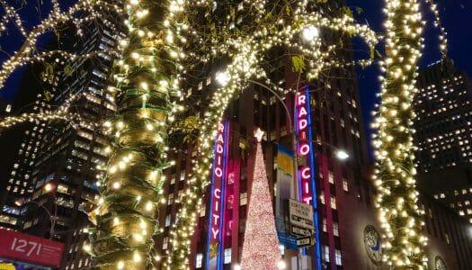 45 cosas que hacer en Nueva York en Navidad