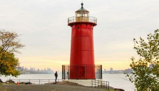 15 lugares secretos en Nueva York