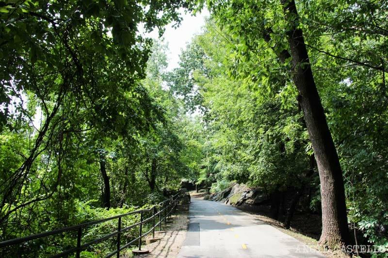 Lugares secretos de Nueva York - Highbridge Park