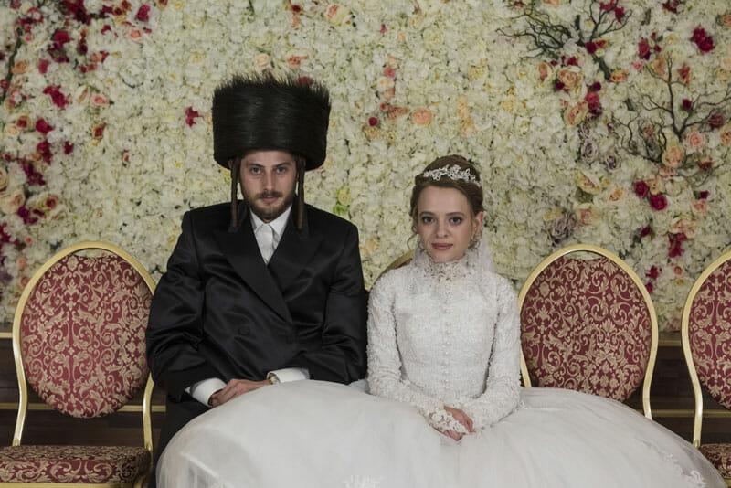 Unorthodox, la serie de Netflix sobre los judíos de Williamsburg, Brooklyn