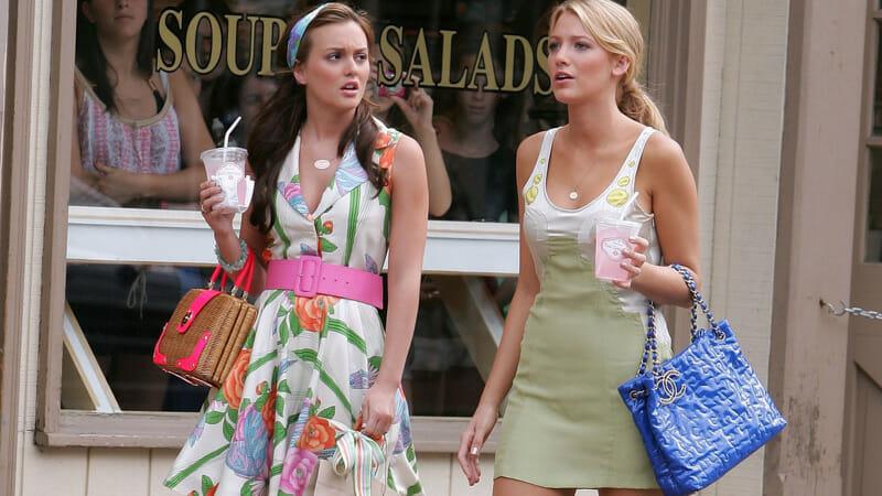 Las mejores series ambientadas en Nueva York - Gossip Girl
