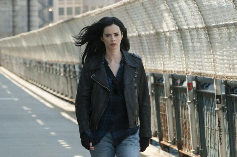Las mejores series ambientadas en Nueva York - Jessica Jones