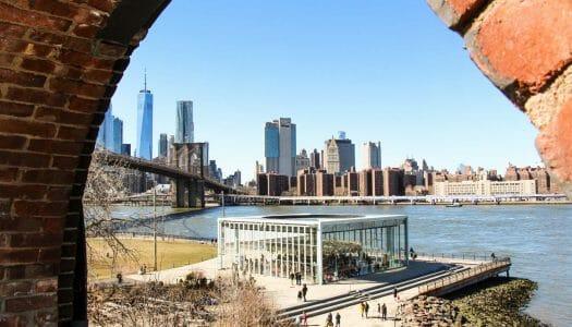 16 series ambientadas en Nueva York para tu próximo viaje