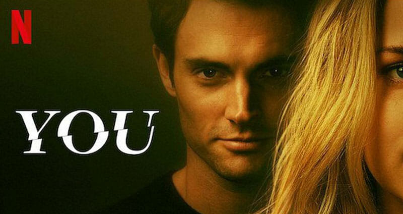 Series de Nueva York en Netflix - You