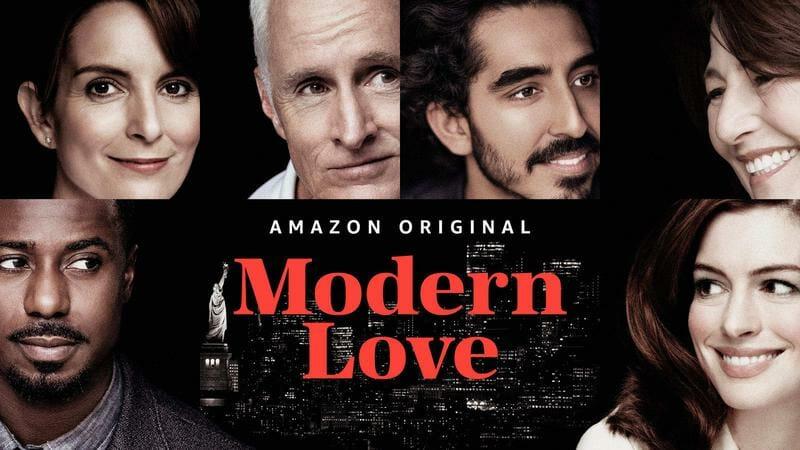 Modern Love escenarios en Nueva York
