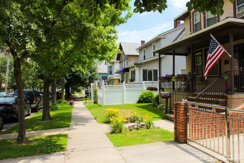Qué hacer en Staten Island - Calles