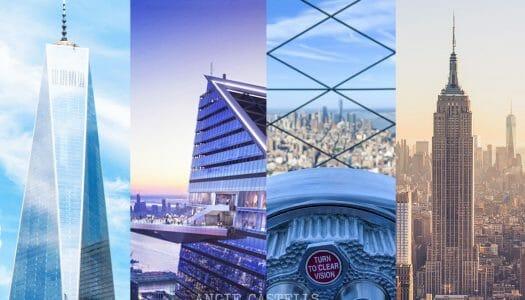 El mejor mirador de Nueva York – Comparativa