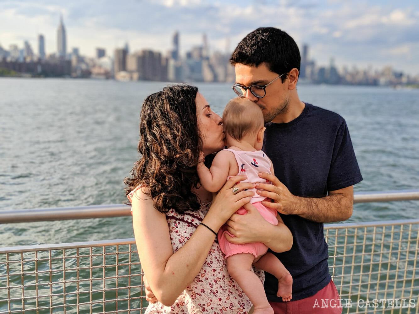 Quién escribe A Nueva York, la guía de Nueva York en español