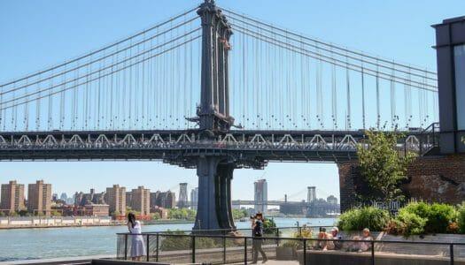 Nueva York en 2019: 12 fotos para 12 meses