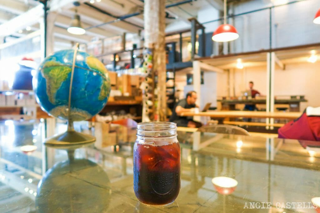 Cómo pedir un café en Nueva York - Tipos, precios y consejos