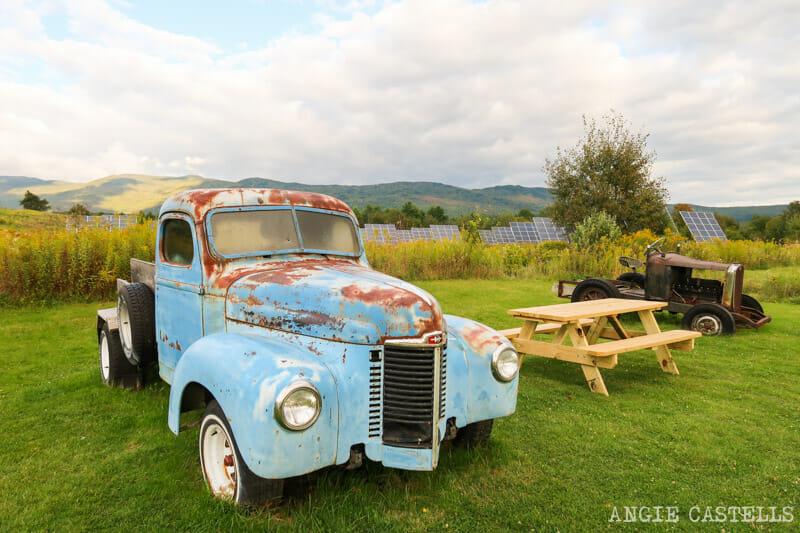 Ruta por Vermont, la mejor época para viajar