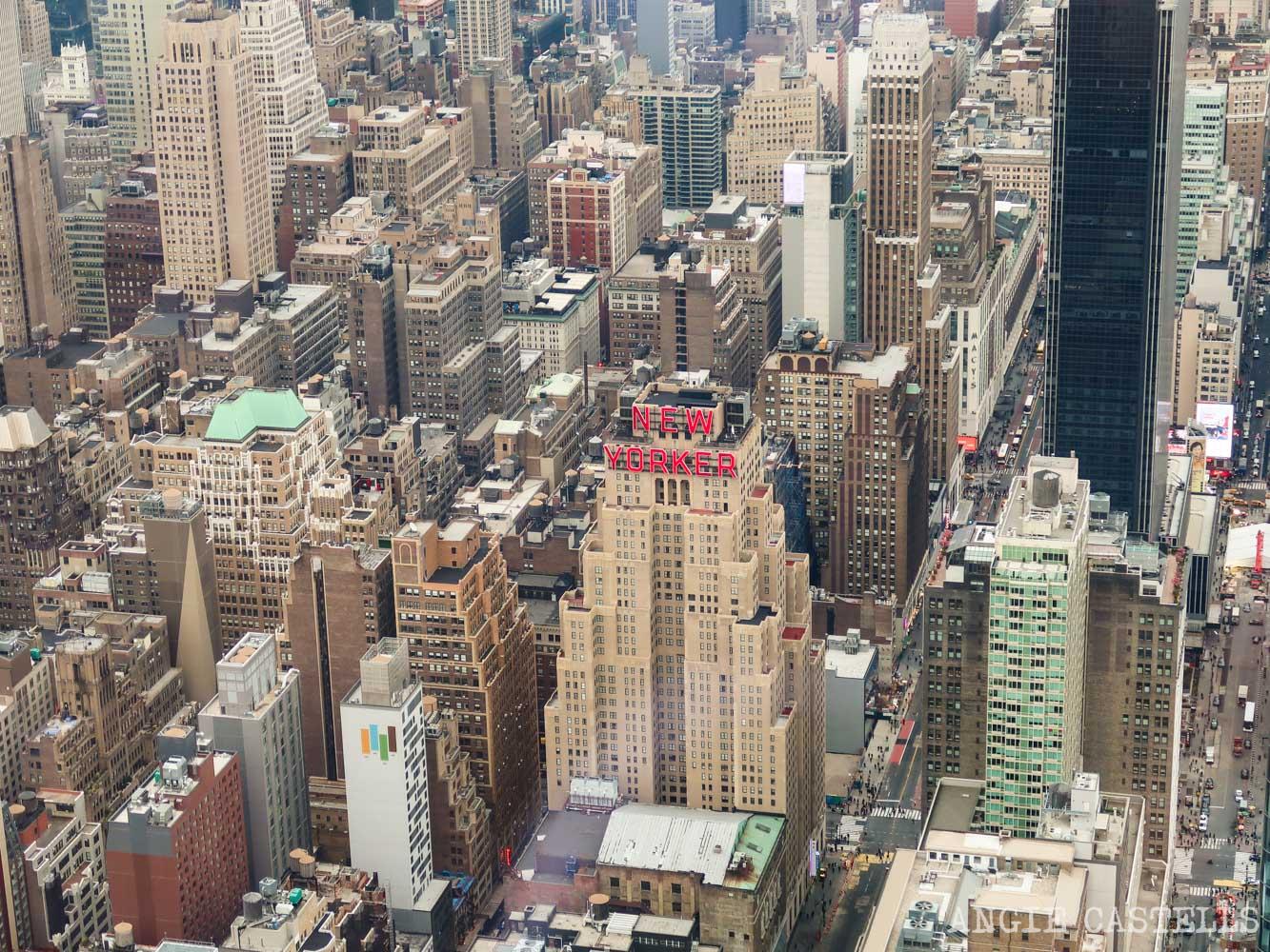 Cómo funciona la tarjeta New York C3 - Observatorio Edge