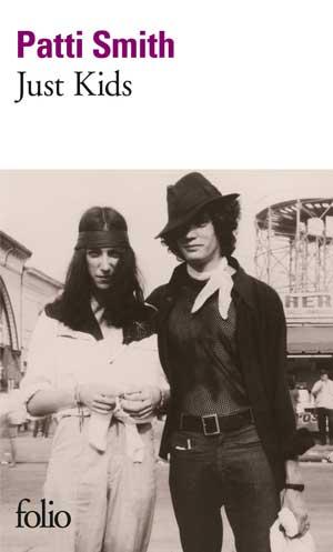 Eramos unos niños de Patti Smith, una de las mejores novelas de Nueva York