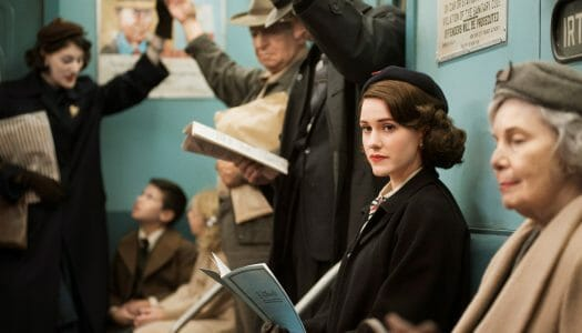10 escenarios de The Marvelous Mrs. Maisel en Nueva York
