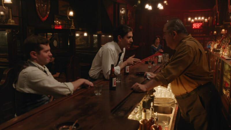 Escenarios de la Maravillosa Sra Maisel en Nueva York - Old Town Bar