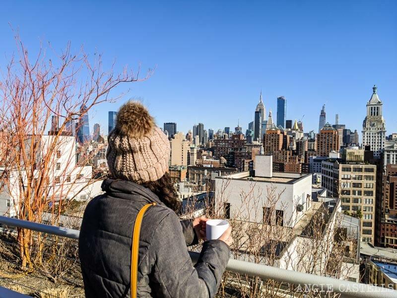 Errores que cometemos al viajar a Nueva York y consejos - Skyline