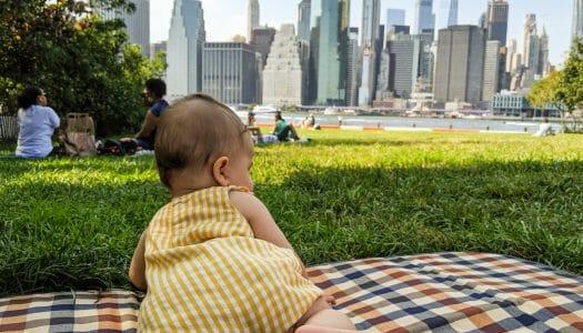70 consejos para viajar a Nueva York con niños