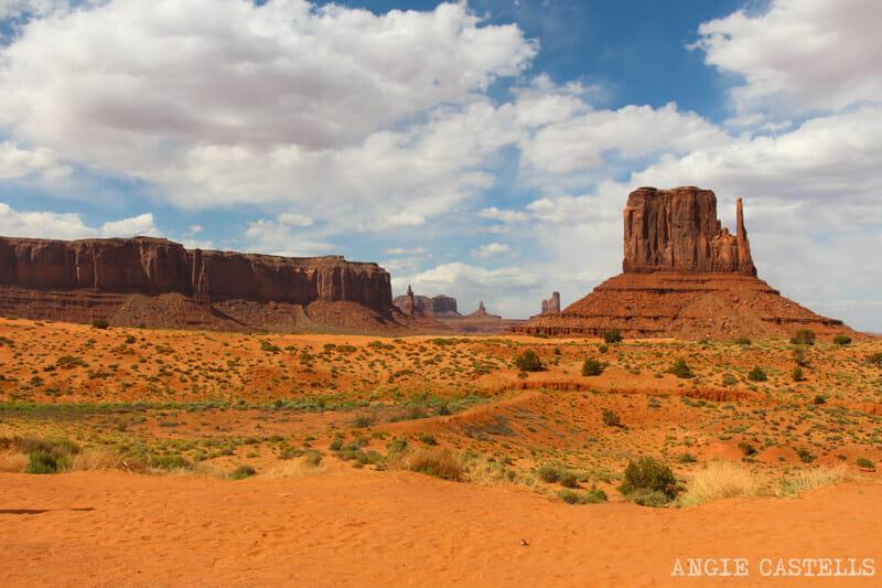 Cómo visitar Monument Valley y conducir por el Valley Drive