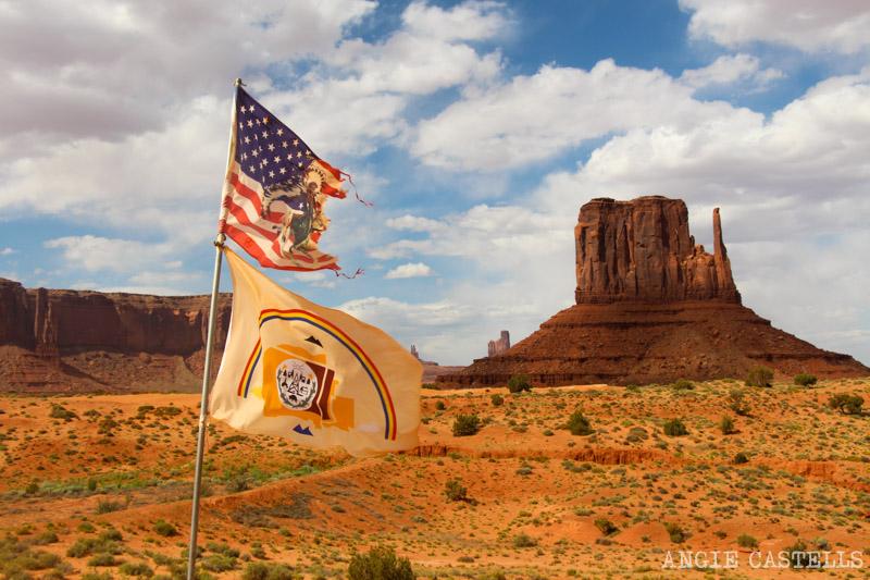 Guía para visitar Monument Valley, en la Nación Navajo