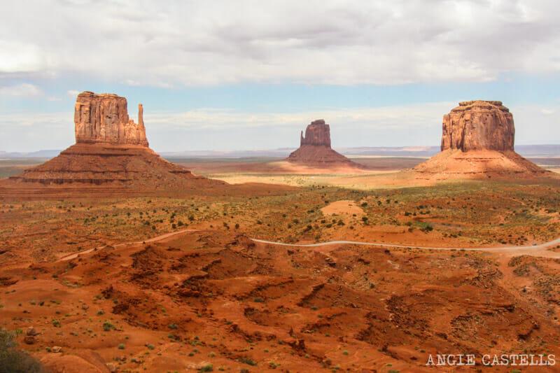 Visitar Monument Valley - Precio, horarios y consejos