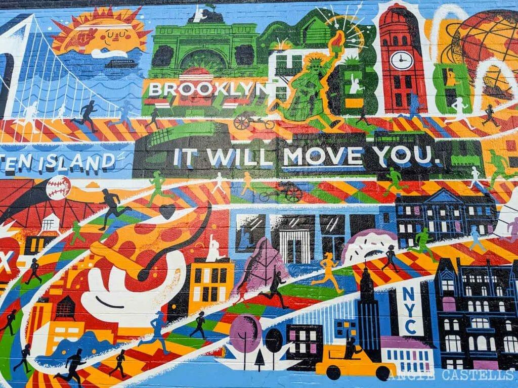 Ideas para viajar a Nueva York desde casa