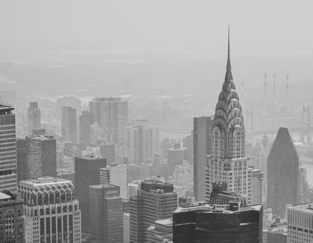 Por qué Nueva York se llama la Gran Manzana y otros apodos