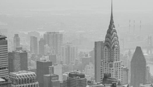 La Gran Manzana y otros apodos de Nueva York